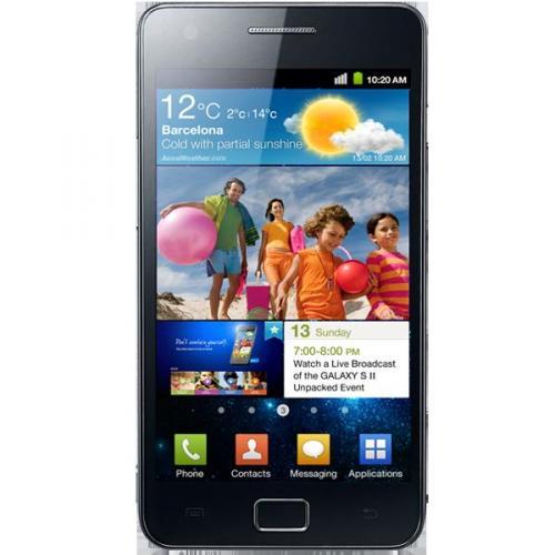[Schweiz] Samsung Galaxy S2 16GB für 279CHF