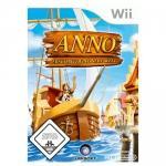 """Für Nintendo Wii:  """"ANNO Erschaffe eine neue Welt"""""""