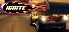 Ignite Arcade Racer für 0,79€ @ Steam