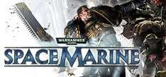 [STEAM-SALE] WH 40k: Space Marine inkl. alle DLCs 7,49€