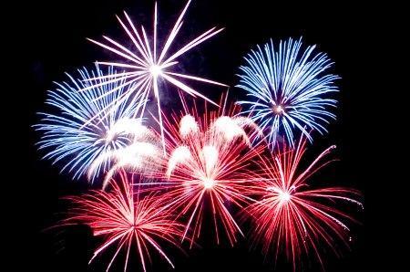 REGIONAL-  Feuerwerk Überraschungs-Paket  WECO Werksverkauf