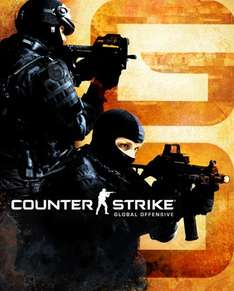 [Steam] Counter-Strike: Global Offensive für 6,99€ (-50%)