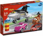 [lokal]: Real Langenhagen: LEGO Duplo Cars 6134 - Siddeleys Rettungsaktion - 19.99 Euro