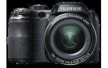 "FUJI FINEPIX S4300 - 14MP, 26 opt. Zoom 3"" Display @ Media Markt Adventskalender für 129 Euro"