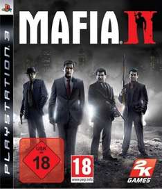 Amazon WHD: Mafia 2 PS3