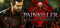 (Update: -75% Flashale!) [Steam] Painkiller: Hell & Damnation für 4,99€ mit Gutschein @Steam