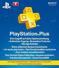 30 Tage Playstation Plus kostenlos