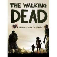 The Walking Dead -  PC und Mac, im US- Amazon