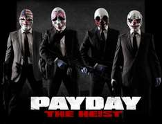 Payday The Heist downloadkey (Steam)