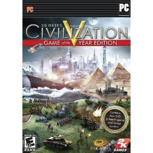 Civilization V GOTY @Amazon.com