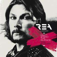 Rea Garvey Album - Can't Stand The Silence – The Encore  [Veröffentlicht am 19.10.12]