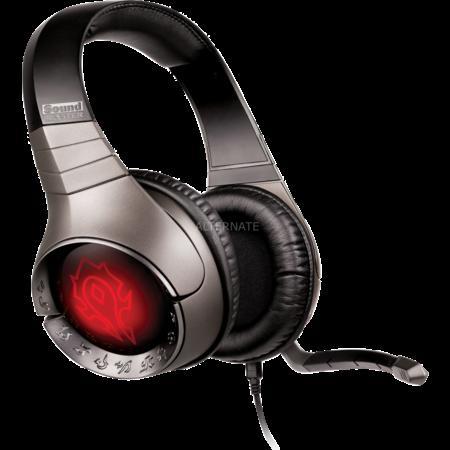 "Creative Headset ""World of Warcraft"""