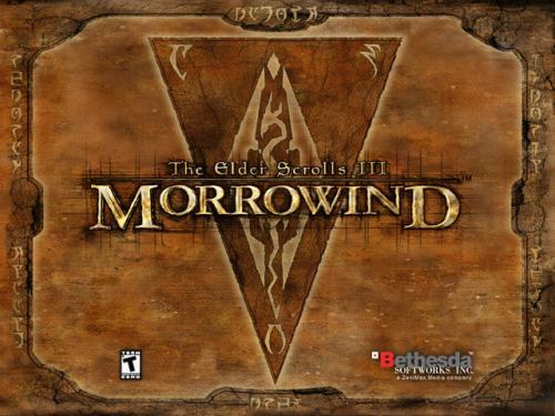Morrorwind WIEDER im Angebot bei GG.com