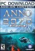 Anno 2070 Die Tiefsee Addon/DLC für 11,60€ @Gamersgate.co.uk