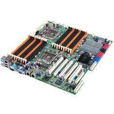 Asus Z8PE-D18 2x So.1366 Tripple Channel - 18x DDR3