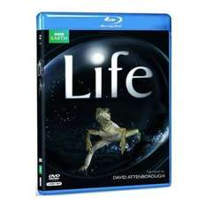 Life Blue-ray für 20,50€