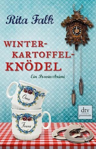 iTunes Geschenk für heute ein eBook: Winterkartoffelknödel von Rita Falk + Kindle eBooks