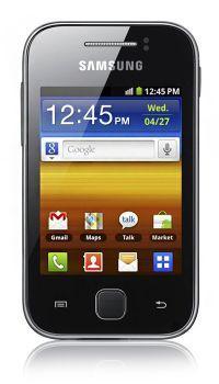 HTC Wildfire S oder Samsung Galaxy Y komplett kostenlos