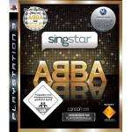 PS3 - SingStar ABBA - amazon.de - 18.99 € ink Versand