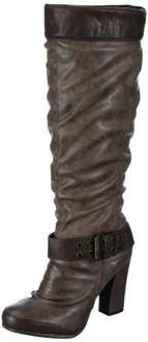 Mustang Damen Fashion-Stiefel für 8€ statts ~35€ (UVP 80€)