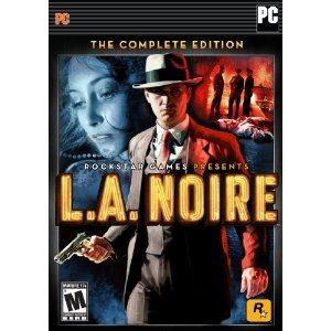 [Steam Key] LA Noire Complete für ~5,70€ bei Amazon.com
