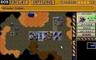 Dune 2 kostenlos im Browser spielen
