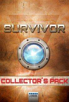 [KOBO] Survivor Collector's Pack - Gratis eBook