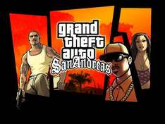 [steam] GTA Franchise