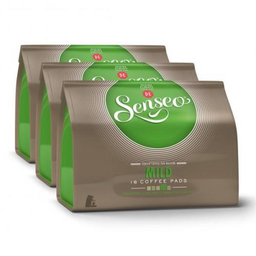 [real,-]  Original Senseo Pads für 1,79 EUR