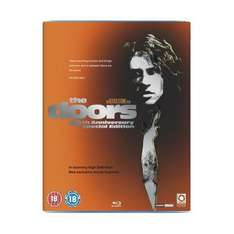 (UK) The Doors - 20th Anniversary Edition (Digitally Remastered) [Blu-ray] für 4.52€ @play.com (Zoverstocks)