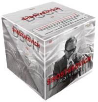 Shostakovich Edition [Box-Set] @ Amazon Blitzangebot