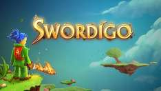[iOS] Swordigo Action J&R