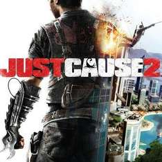 [steam] Just Cause 2  $3.74 @Getgamesgo