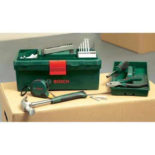 [Conrad] Bosch Zubehör-Box mit Handwerkzeugen 19,95€ statt 29,90€ - VSK-frei ab 20€