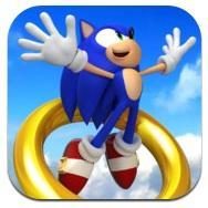[iOS] Sonic Jump gratis