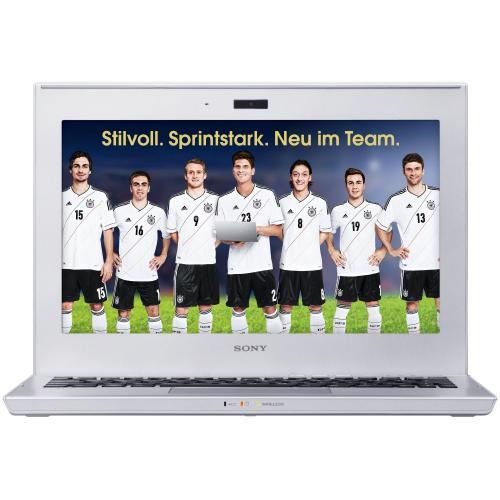 Sony Vaio SVT1111M1ES.G4 29,5 cm (11,6 Zoll) Ultrabook AMAZON WHD Intel core i3 2367M, Nur noch 1 Stück da !