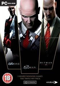 Hitman Collection auf Steam 4,99