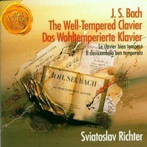 Amazon Blitzangebot: J.S. Bach - Das Wohltemperierte Klavier