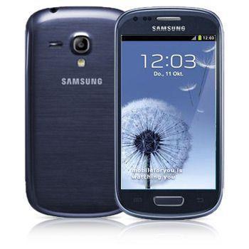 [getgoods.de]Samsung Galaxy S3 mini i8190 pebble-blue (Versandkostenfrei)