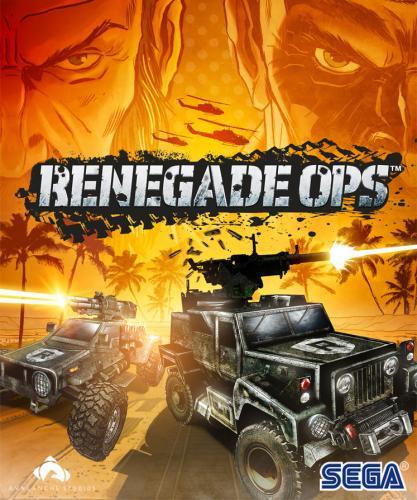[STEAM] Renegade Ops für 2,27€ bei GMG