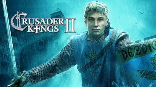 [STEAM] Crusader Kings II für 7,00€ @GMG für Pc UND Mac! by Paradox