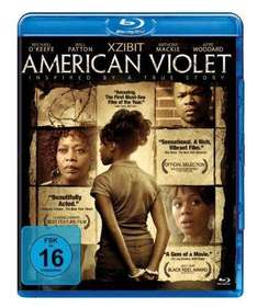 American Violet [Blu-ray] für 6,56 € @ Amazon.de