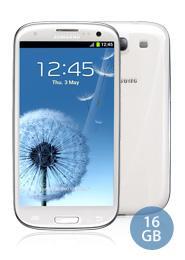 Samsung Galaxy S3 16GB mit Vodafone RED S für effektiv 7,24 € mtl.