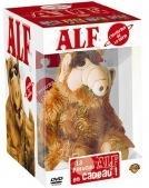 [Amazon.fr] ALF - die komplette Serie inkl. Plüschtier Sonderedition € 45,79 inkl. VSK