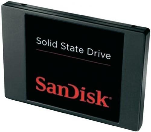 SanDisk SSD 64 GB für 42,06 (VSK-frei!)