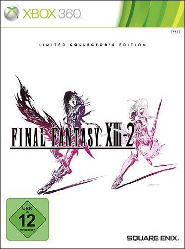 Final Fantasy 13-2 für Xbox für 14,09€