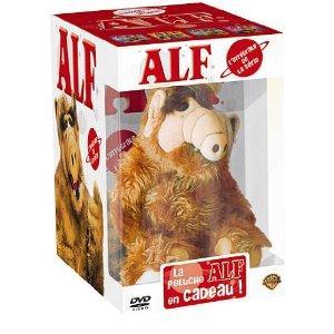 Alf die kompl. Serie für 45,79 € inkl. Versand