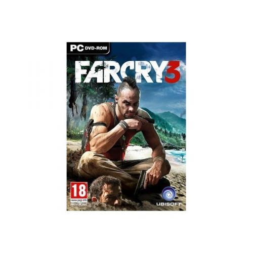 [PC] FarCry 3 Key 19,99€ @ key4play.de