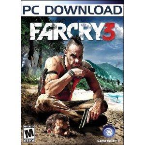 Far Cry 3 - Amazon.com-Reaktion zu Steam