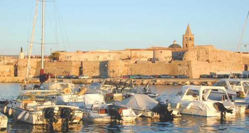 7 Tage Alghero, Sardinien für 2 Personen im Ende Januar: Apartment und Flug: 97 € p.P.